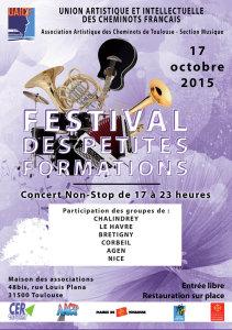 Ce week-end : rendez-vous à Toulouse pour le festival de musique